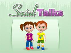 Social Talks screenshot1